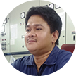 Second Engineer M/T Georgia