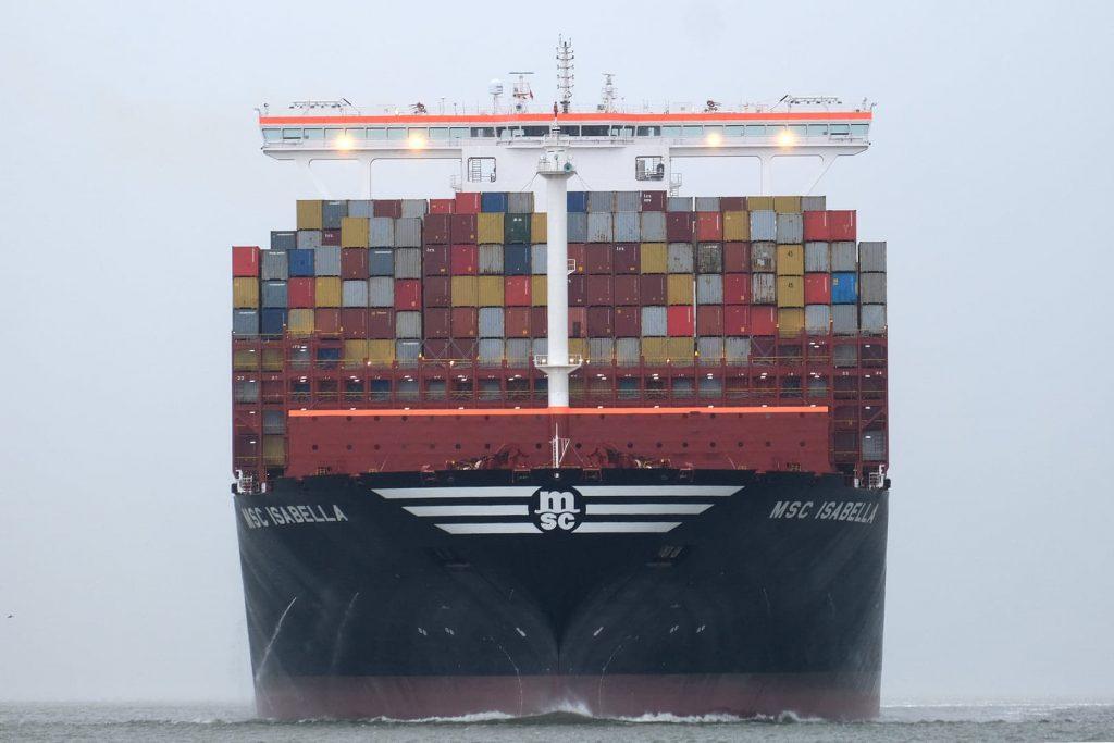Internet For Seafarers